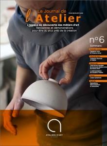 L'Atelier d'Ateliers d'Art de France @ Paris | Île-de-France | France