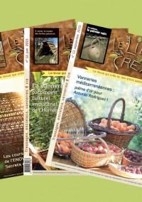Abonnez-vous à la revue