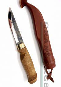 nouveau Couteau droit finlandais